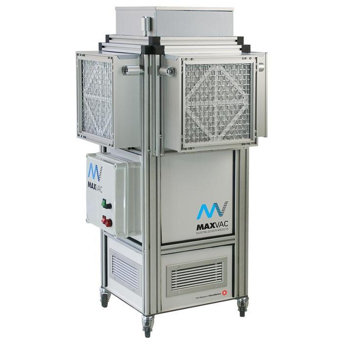 Air Purifiers Medi 25