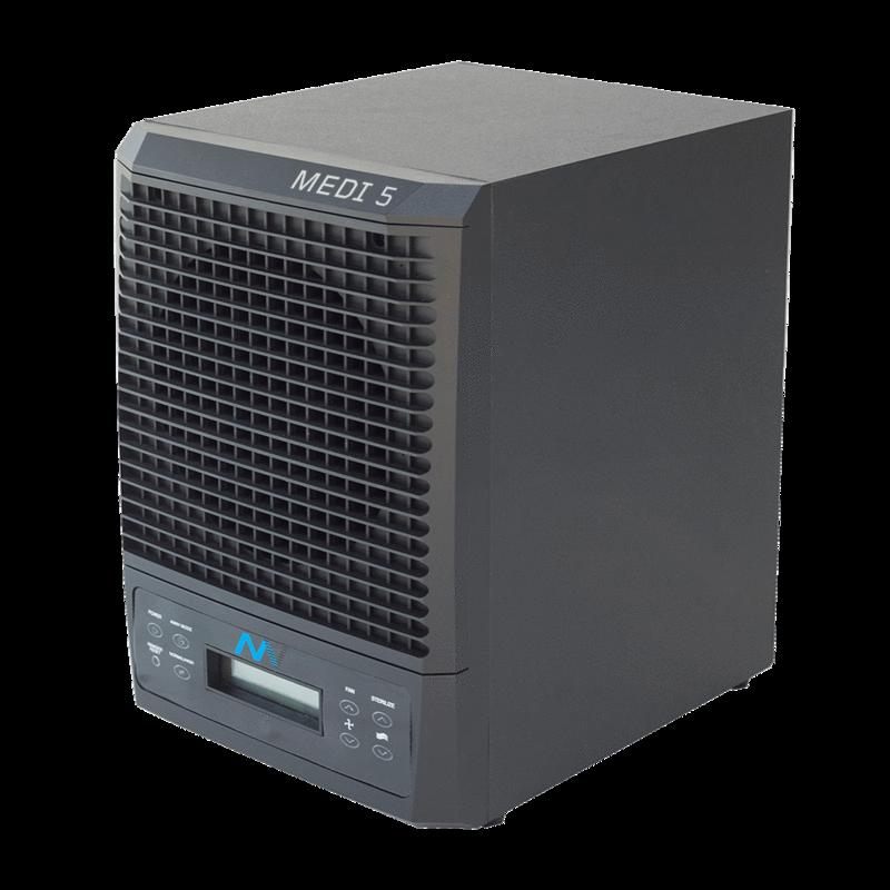 Air Purifier Medi 5