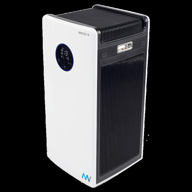 Air purifier Medi 8