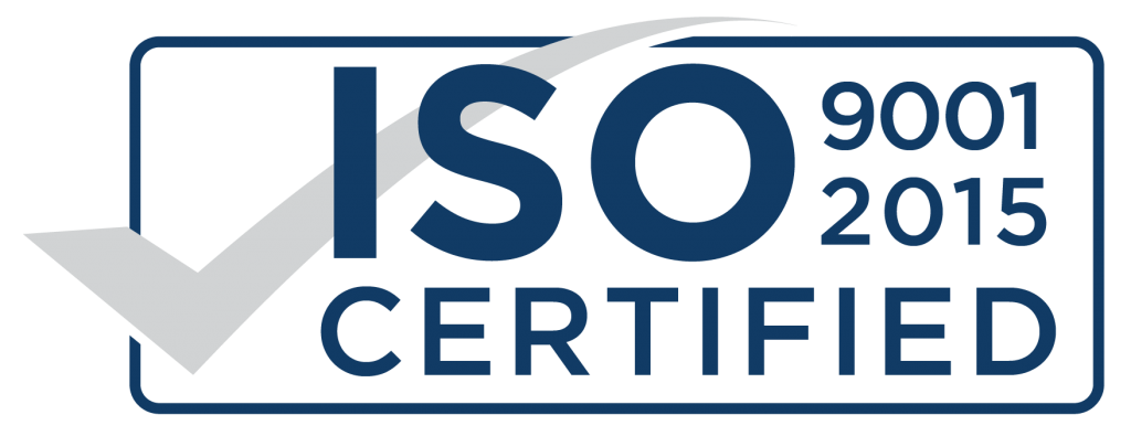 CC Matting Gets ISO Certified