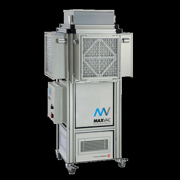 maxvac-medi-25-air-purifiers-ireland